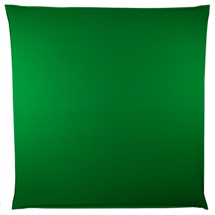 Studio-Assets PXB 8x8' System with Chroma Key Green Muslin Kit