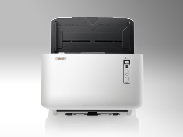 Plustek SC8016U A3 Size Duplex 80ppm/160ipm document Scanner (PLS-783064615846) - Print-Scan-Present - Plustek - Helix Camera