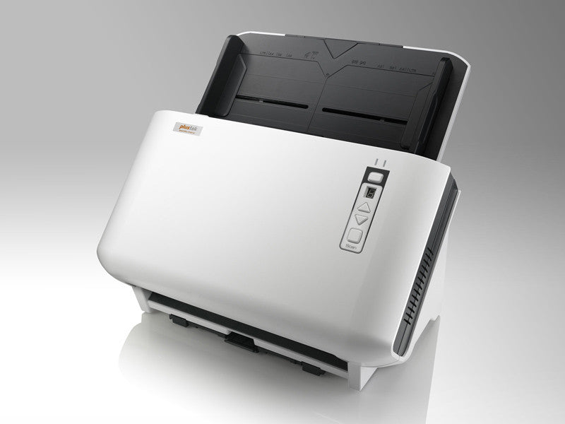 Plustek SC8016U A3 Size Duplex 80ppm/160ipm document Scanner (PLS-783064615846)
