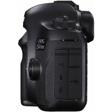 Canon EOS 5Ds R Body Only - Photo-Video - Canon - Helix Camera