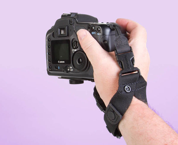 Op/Tech USA Gimme Grip Strap™ - Photo-Video - Op/Tech USA - Helix Camera