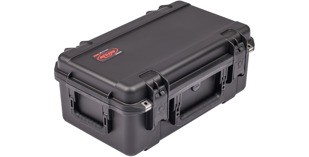 SKB iSeries 2011-8 Case w/Think Tank Designed Photo Dividers