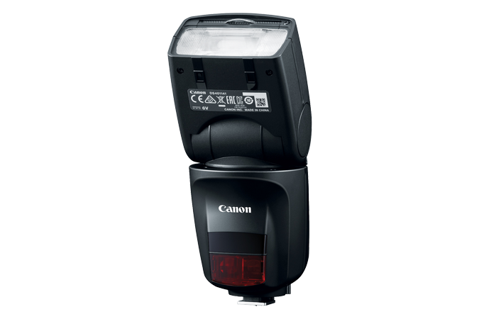 Canon Speedlite 470EX-AI Flash