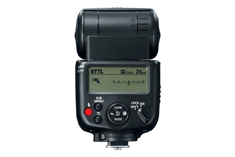 Canon 430EX III-RT Speedlite - Photo-Video - Canon - Helix Camera