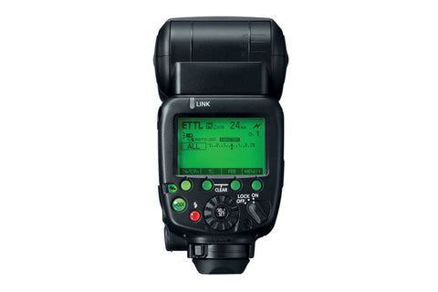 Canon 600EX-RT Speedlite - Photo-Video - Canon - Helix Camera