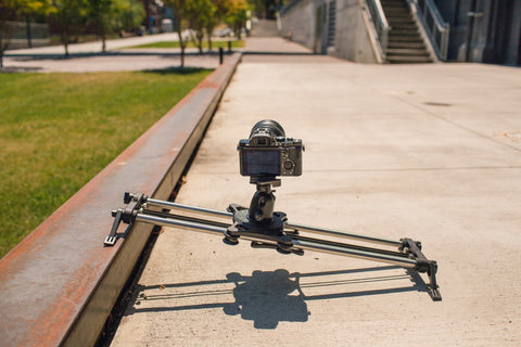 "Rhino Slider EVO PRO 42"" (SKU087) - Photo-Video - Rhino - Helix Camera"