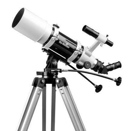 Sky-Watcher StarTravel 102 AZ3 Refractor Telescope