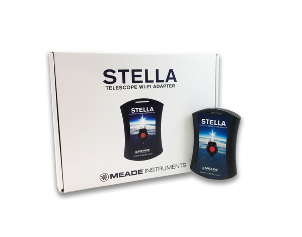 Meade Stella Wi-Fi Adapter - Telescopes - Meade - Helix Camera