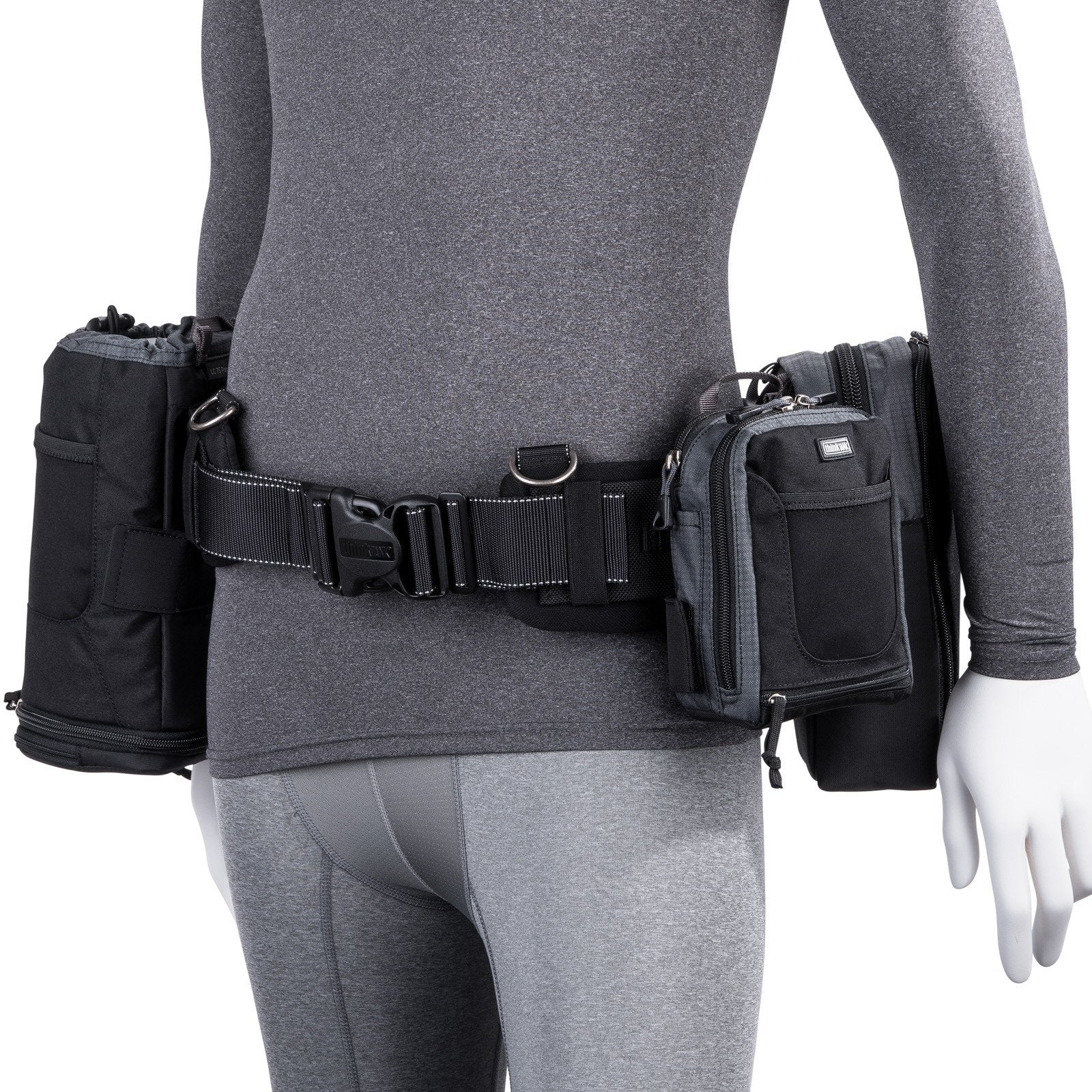 Think Tank Photo Steroid Speed Belt V2.0 (X-Large/XX-Large)