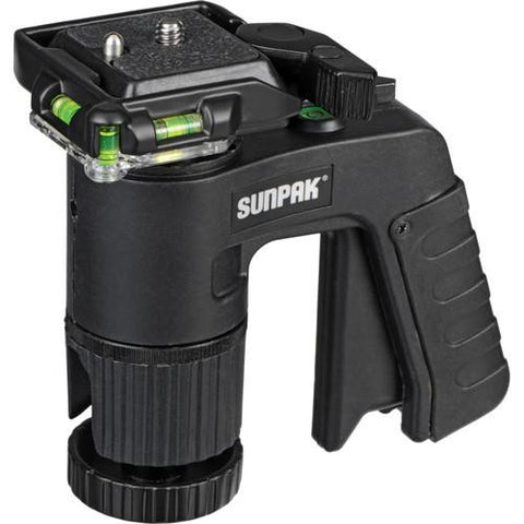 Used Sunpak Pistol Grip Head - Photo-Video - Used - Helix Camera
