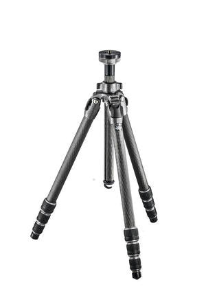Gitzo Mountaineer Tripod Ser.2 4S # GT2542 - Photo-Video - Gitzo - Helix Camera