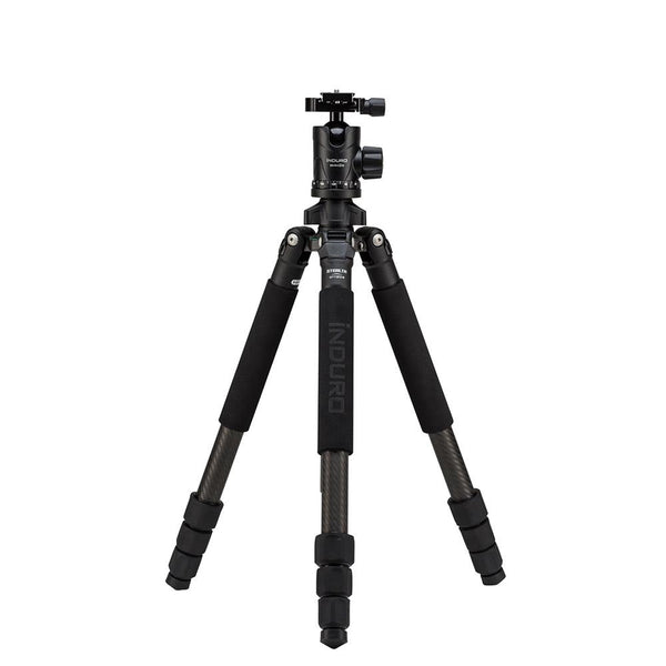 Induro GTT204 Grand Tourismo Tripod w/BHM2S Head