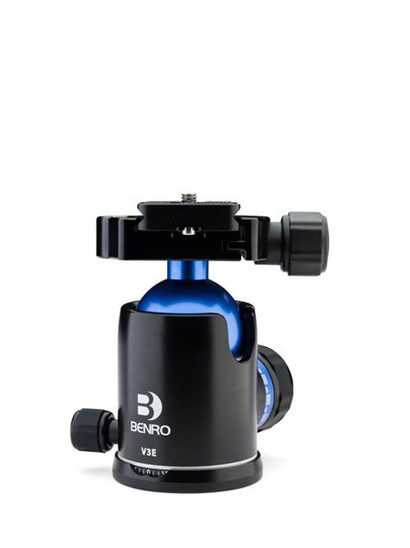Benro V3E Triple Action Ballhead