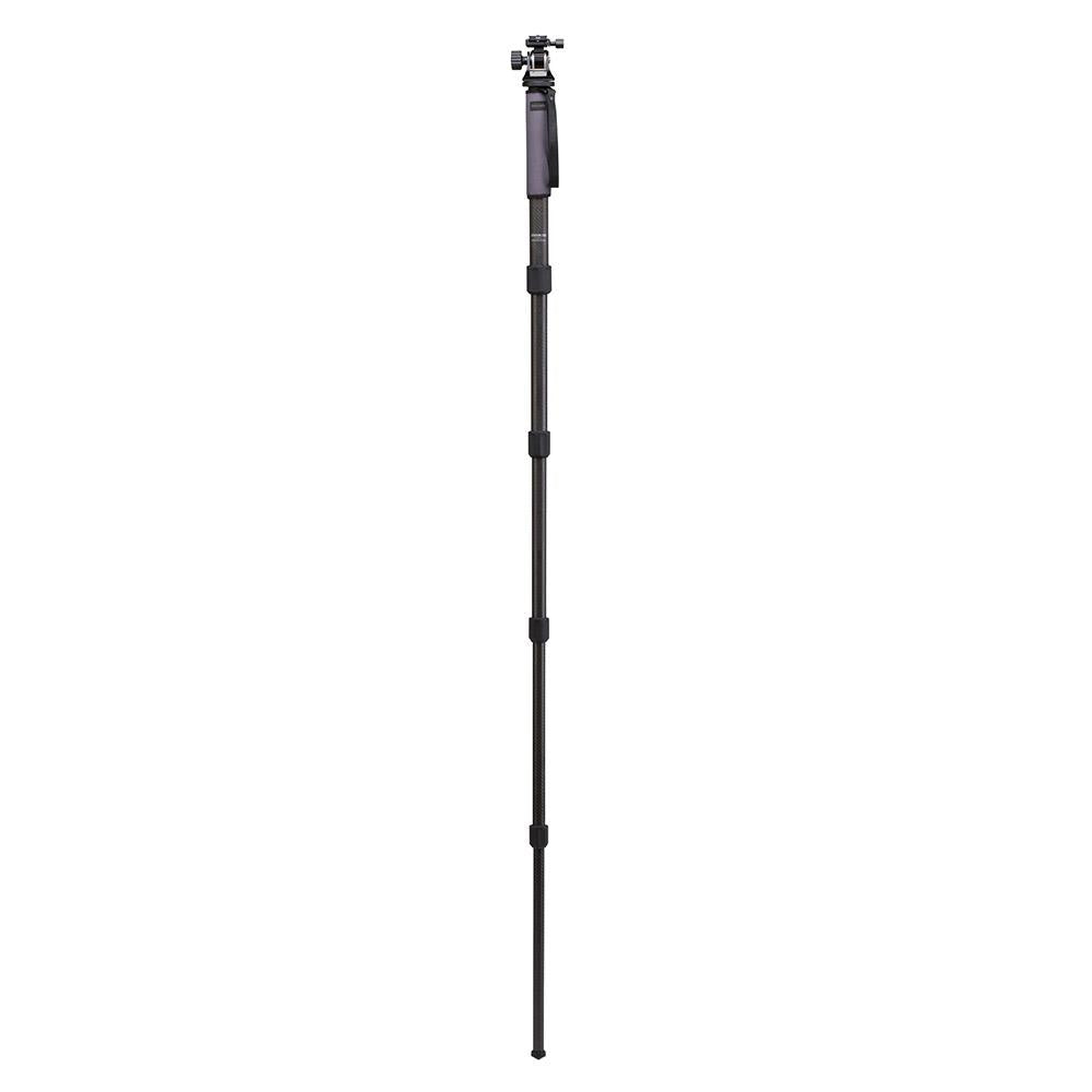 Induro GIM505XL Grand Induro Monopod w/TH4 Head