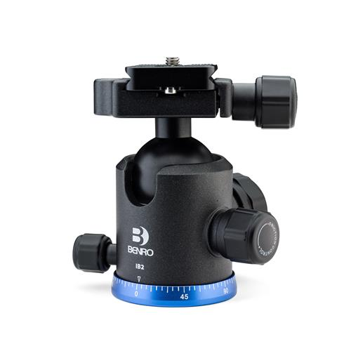 Benro IB2 Triple Action Ballhead