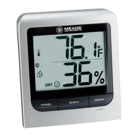 Meade TM005X-M Personal Weather Station - Weather Stations - Meade - Helix Camera