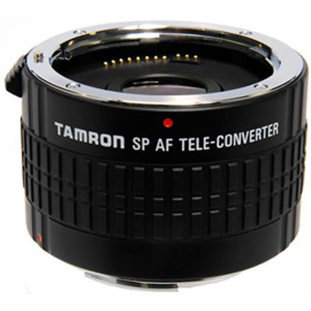 Tamron Nikon SP 2X Pro Teleconverter AF20PN700 - Photo-Video - Tamron - Helix Camera
