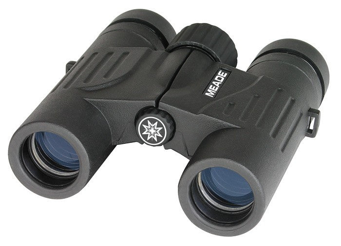 Meade TravelView Binoculars - 10x25 - Sport Optics - Meade - Helix Camera