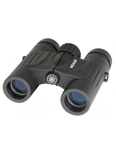 Meade TravelView Binoculars - 8x25 - Sport Optics - Meade - Helix Camera