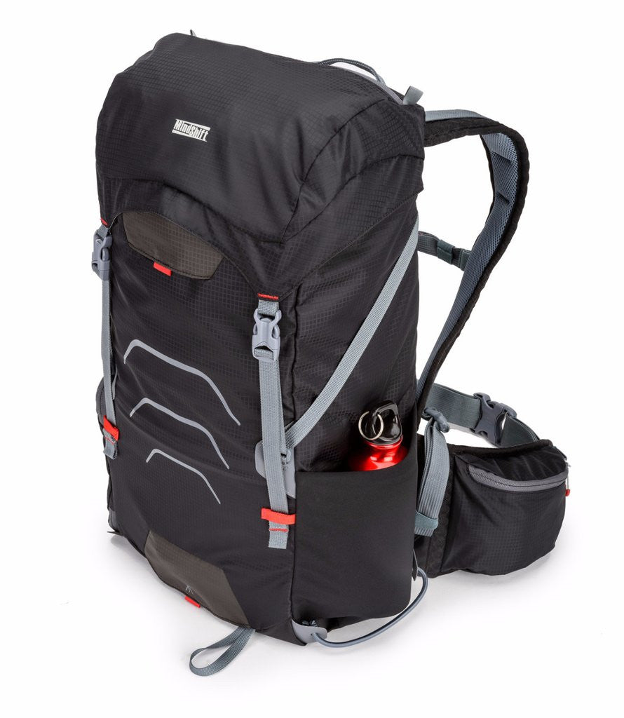 MindShift UltraLight™ Dual 25L Black Magma - Photo-Video - Think Tank - Helix Camera