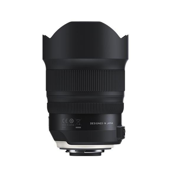 Tamron SP 15-30mm f/2.8 Di VC USD G2 - Nikon Mount