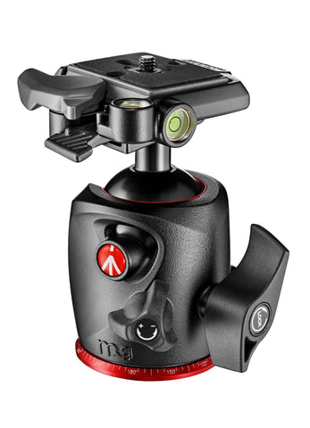 Manfrotto XPRO Ball Head with 200PL MHXPRO-BHQ2