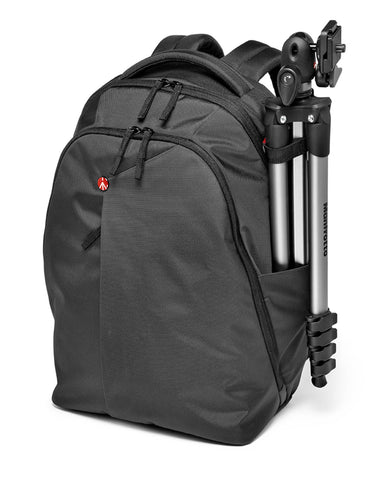 Manfrotto NX Camera Backpack V - Grey