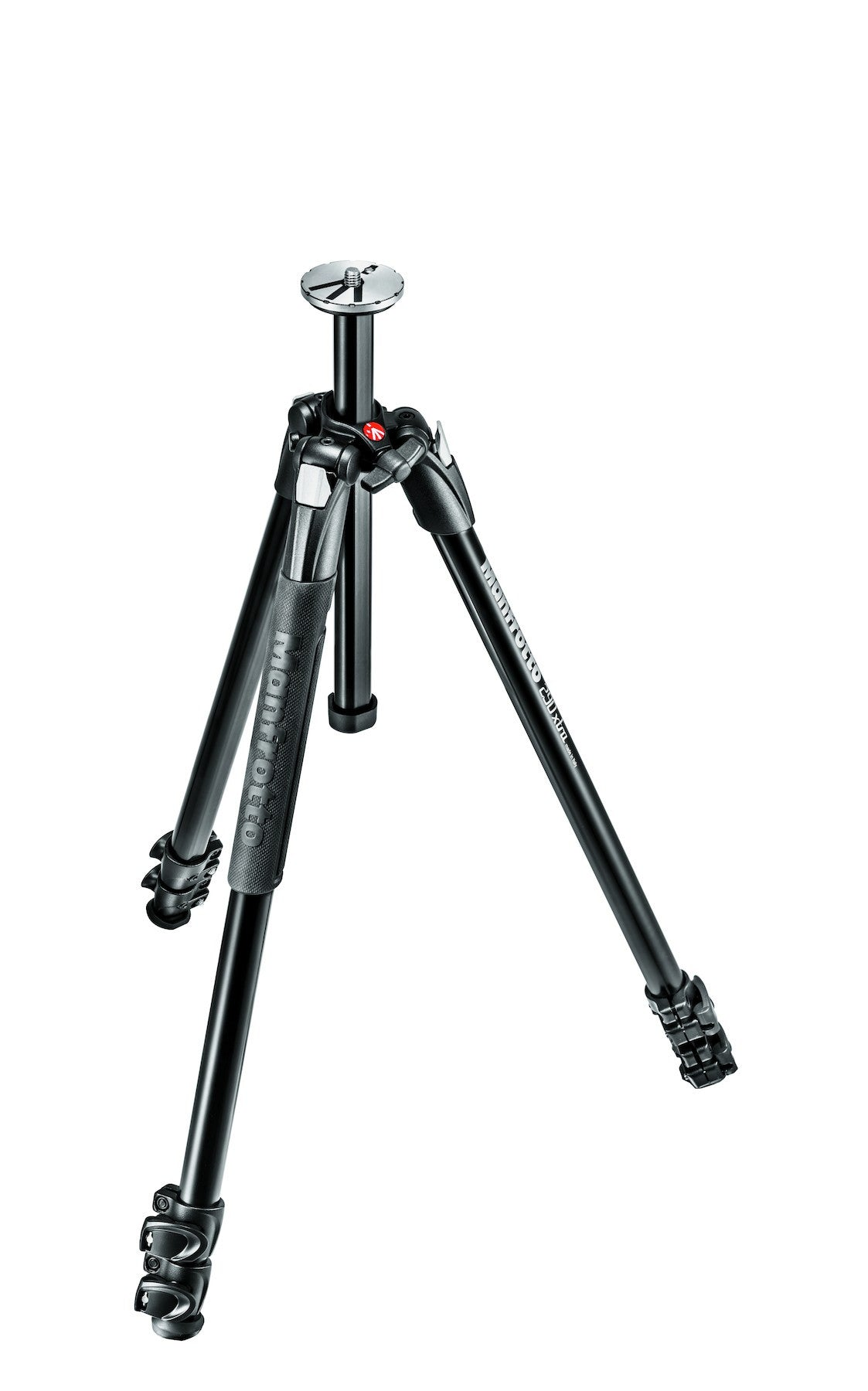 Manfrotto 290 Xtra 3 Section Aluminum Tripod
