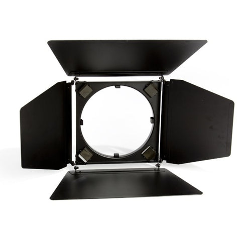 Used Bowens Barn Door & Gel Holder for Maxilite - Lighting-Studio - Used - Helix Camera