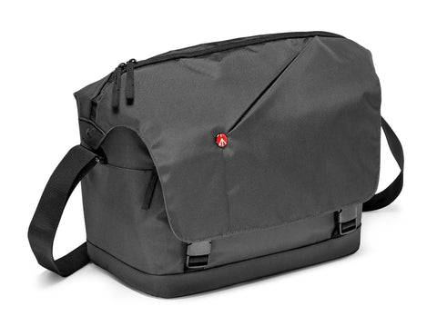 Manfrotto NX Messenger Bag V2 - Grey