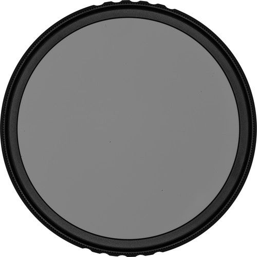 VU SION VSND262 62mm Fixed Neutral Density Filter (Black) - Photo-Video - Vü Filters - Helix Camera