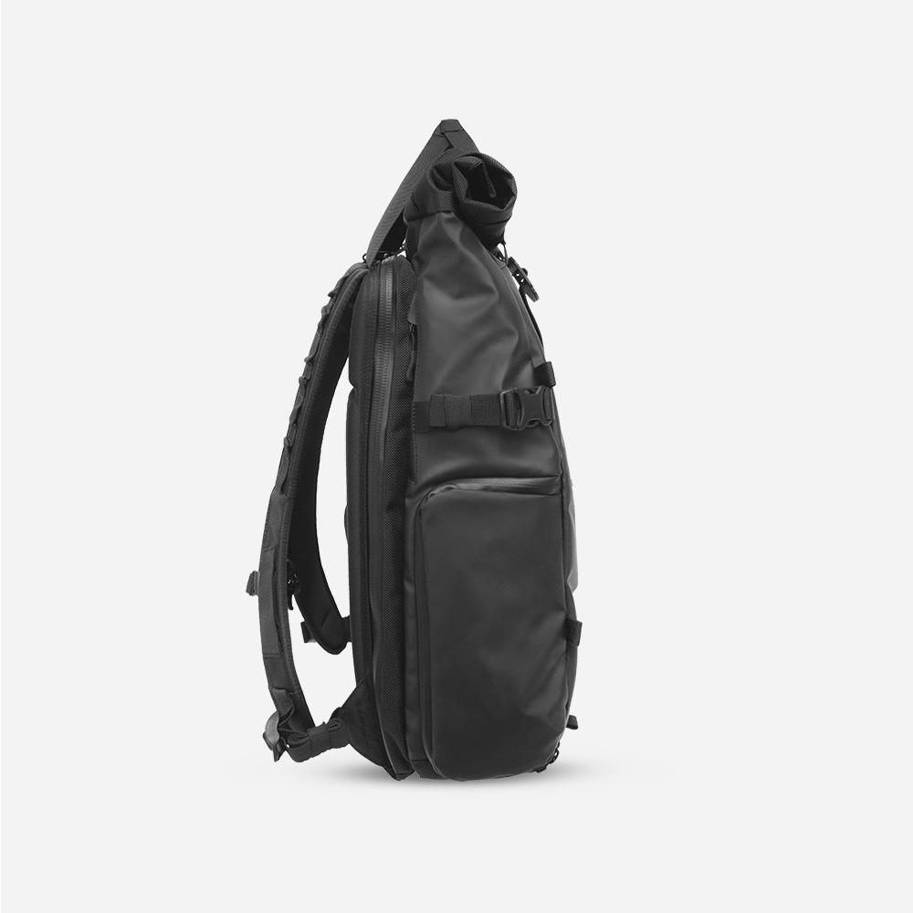WANDRD PRVKE 21 Photo Bundle Backpack V2 - Black