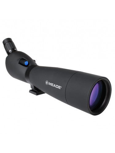 Meade Wilderness Spotting Scope - 20-60x80mm - Sport Optics - Meade - Helix Camera