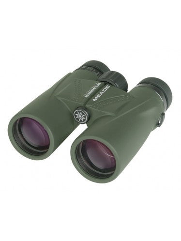 Meade Wilderness Binoculars - 8x42 - Sport Optics - Meade - Helix Camera