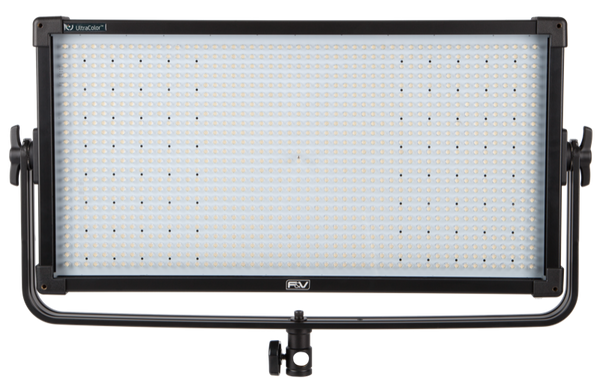 F&V Z1200S UltraColor Bi-color LED Studio Panel | 2-light Kit (V-mount) 109030080231