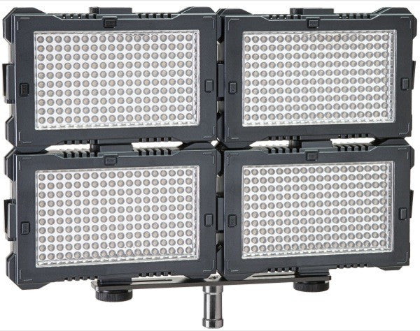F&V Z180 UltraColor Daylight 5600K LED Video Light - 95 CRI 118123140201