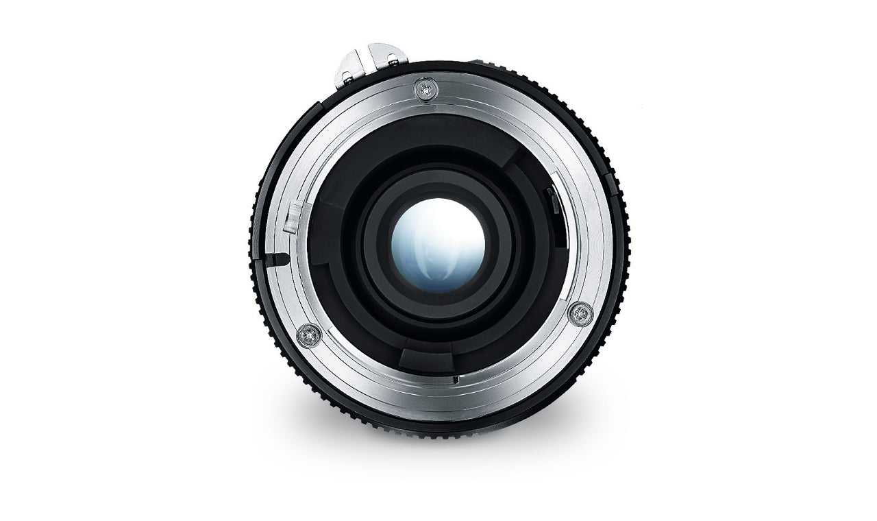 Zeiss Distagon T* 2 8/25 ZF 2 Lens for Nikon Mount