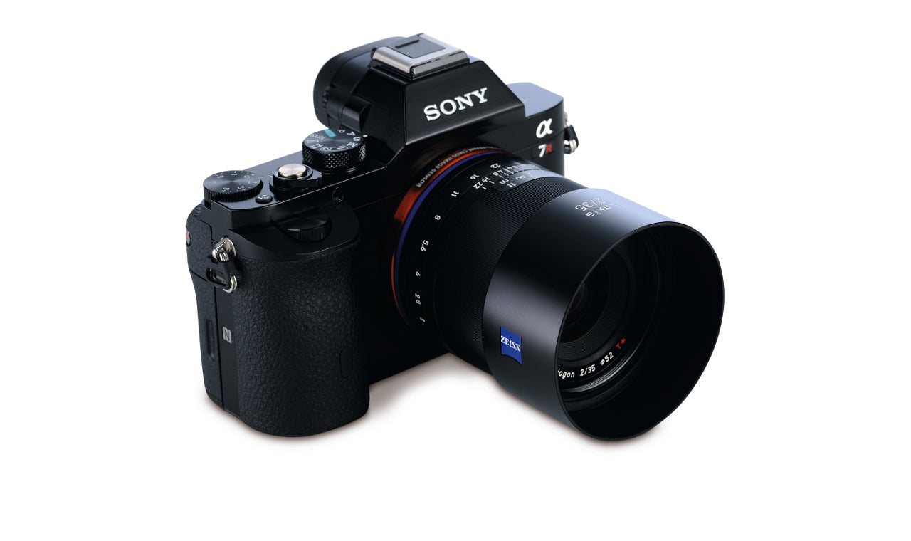 Zeiss Loxia 2/35 Lens for Sony E-Mount