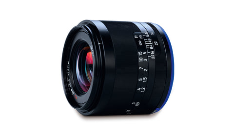 Zeiss Loxia 2/50 Lens for Sony E-Mount