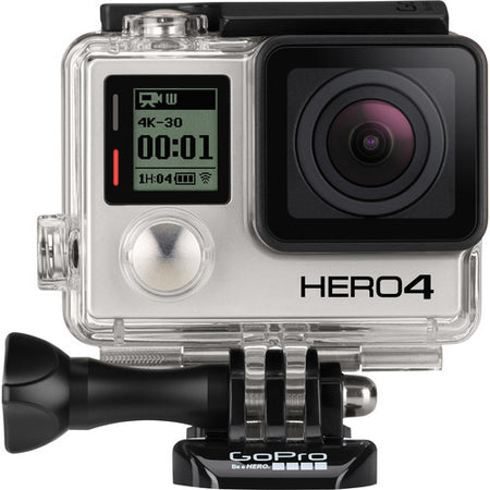 GoPro Hero4 (Black)