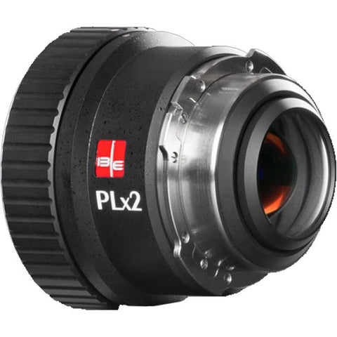 IB/E Optics PLx2 Extender