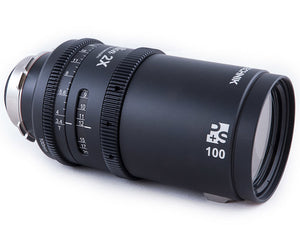P+S Kowa Evolution 2x Anamorphics
