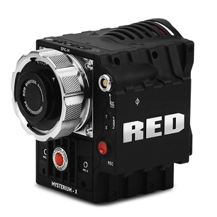 Red - Epic Dragon