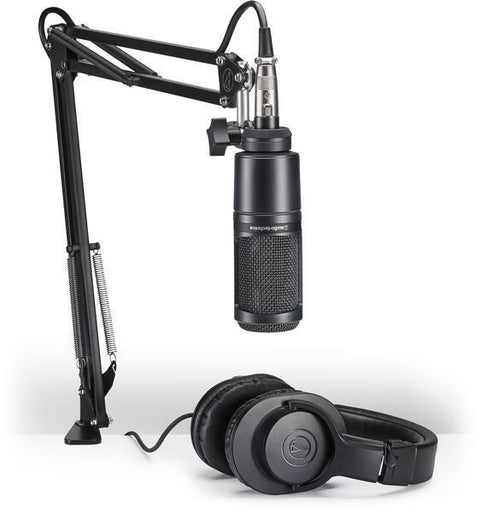 Copy of Basic Podcasting Mic/Recorder Kit