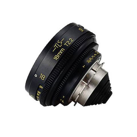 Cooke TLS Speed Panchro