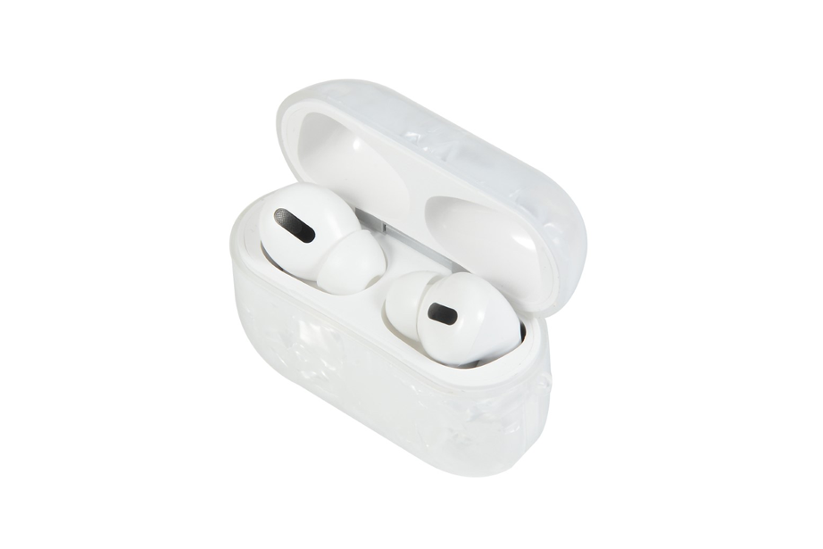 Pearl Seashell AirPod Holder