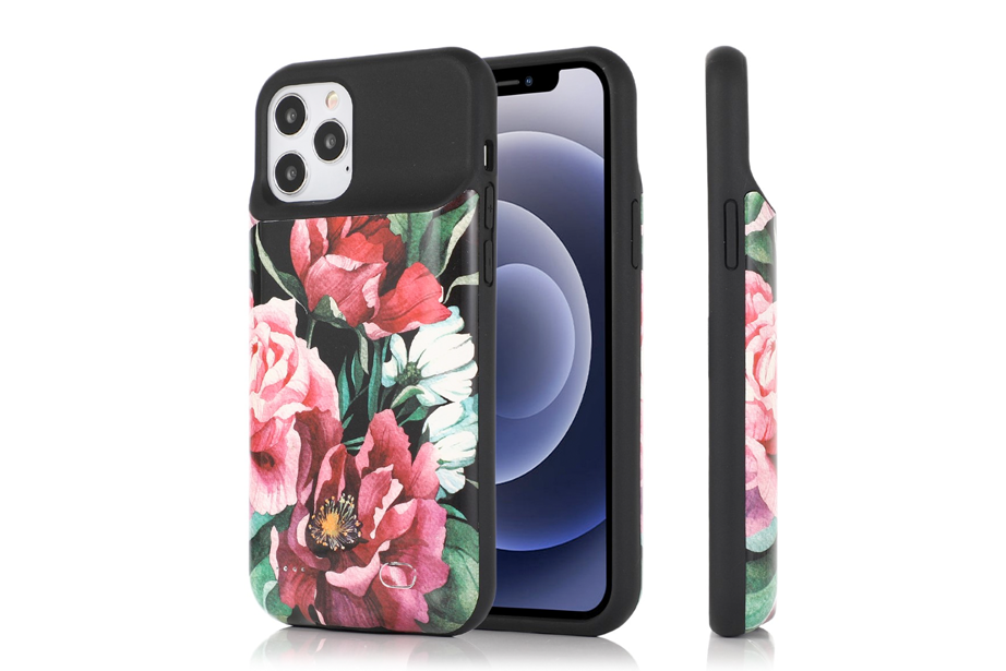 Romantic Floral Ultra Battery Case