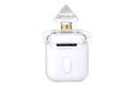 Clear Perfume AirPod Holder