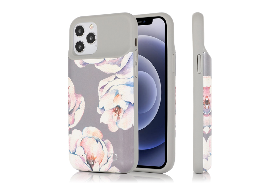 Sweet Blossoms Ultra Battery Case