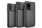 Black Ultra Samsung Battery Case